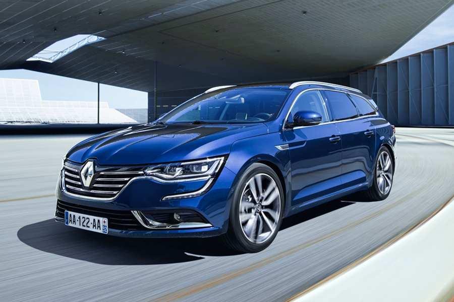 Autó bérlés Renault Talisman