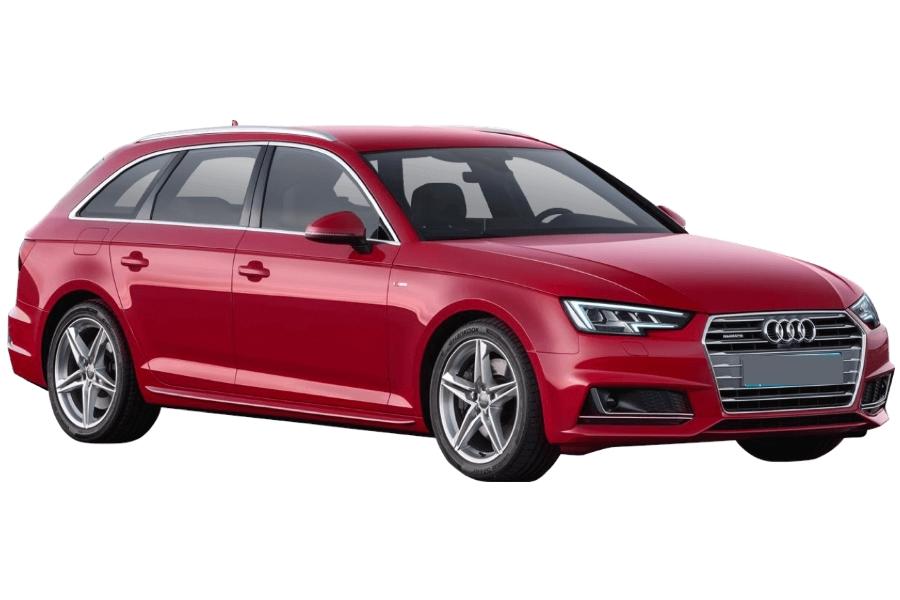 Lízing | Audi A4