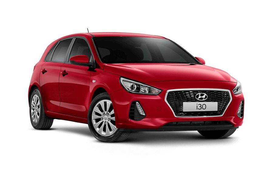 Autó lízing Hyundai I30
