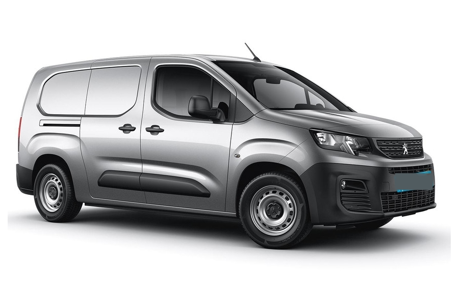 Autólízing Peugeot Partner