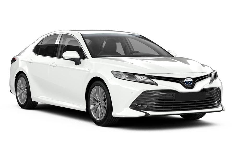 Lízing | Toyota Camry Hybrid