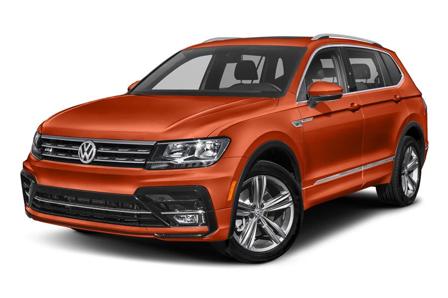 Lízing | Volkswagen Tiguan